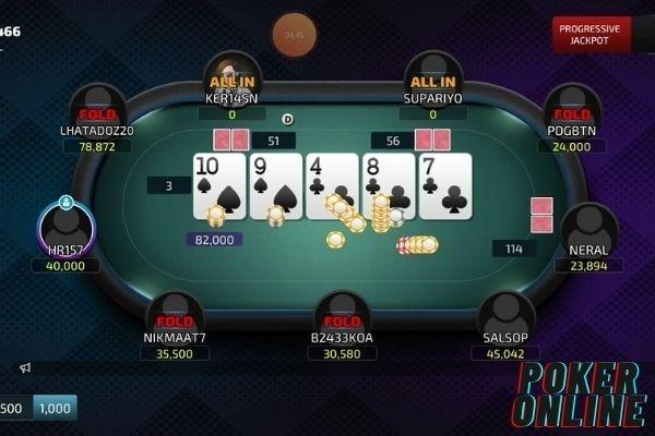 Alasan Banyak Orang Senang Bermain Judi Poker Online