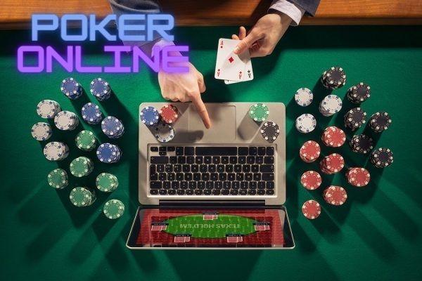 Baca Aturan Dasar Judi Poker Online Ini Sebelum Bermain