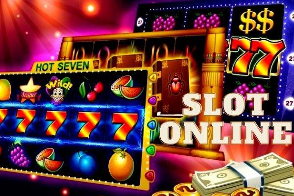 Judi Slot Online Permainan Favorit Dunia