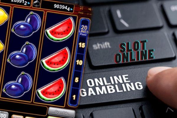 Judi Slot Online Permainan Sangat Mudah
