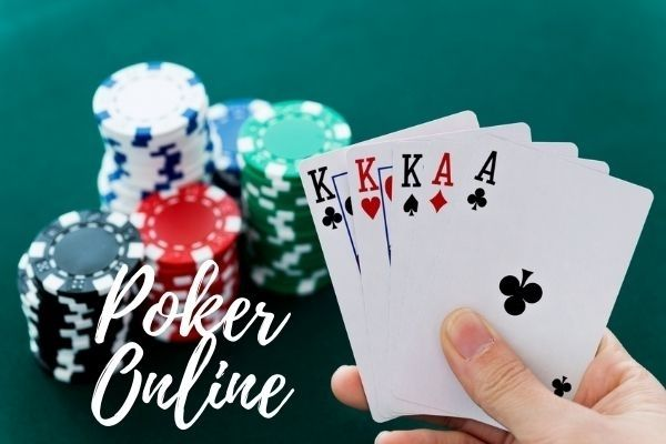 Kelebihan Yang Menarik Dari Judi Poker Online Di Internet