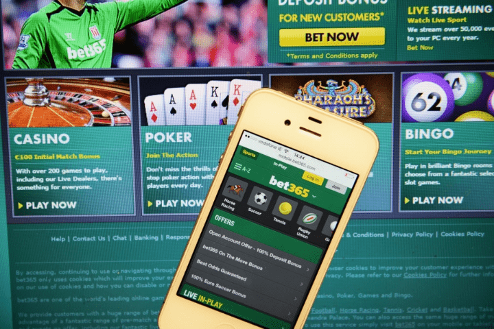 Fitur Transfer Kredit Casino