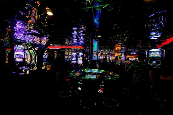Pendaftaran Akun Casino Online